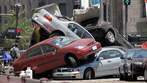 The Car Insurance Industry in Nigeria