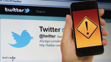 How to Receive Lagos Traffic Alerts via Twitter