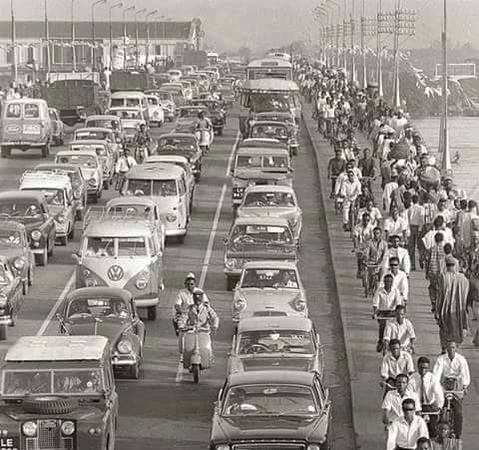 The Future of Transportation in Lagos State