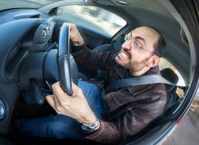 5 Types of Drivers You Will Likely Encounter on Lagos Roads